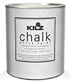 KILZ Chalk Style paint can